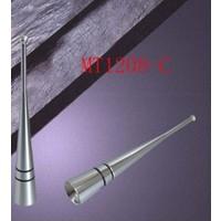 Tvet Anten Süs Çubuk Alüminyum Silver
