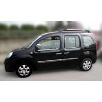 Tvet Renault Kango 2009 Ayna Kabı Abs