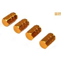 Tvet Sibop Kapağı Alüminyum 4'lü Altıgen Gold