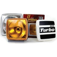 Tvet Turbo 009 Sarı Sis Lambalası