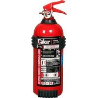 Tvet Yangın Söndürücü Tüp 1 Kg Bakanlık Onaylı Abc 40 K K T