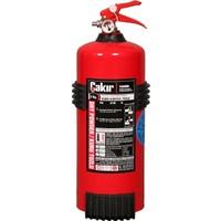Tvet Yangın Söndürücü Tüp 2 Kg Bakanlık Onaylı Abc 40 K K T