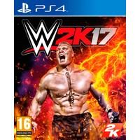 PS4 Wwe 2K17 ( W2K17 )