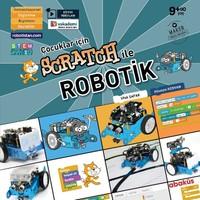 Çocuklar İçin Scratch İle Robotik