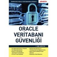 Oracle Veritabanı Güvenliği