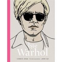 İşte Warhol (Ciltli)