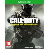 Activision Xbox One Call Of Duty Infinite Warfare