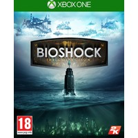 Take 2 Xbox One Bioshock Hd