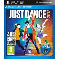 Ubisoft Psx3 Just Dance 2017