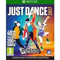 Ubisoft Xbox One Just Dance 2017