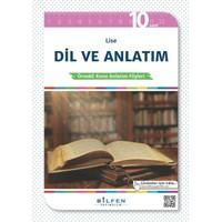 10. sınıf Dil ve Anlatım Örnekli Konu Anlatım Bilfen Yayınları