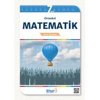 7.Sınıf Matematik Soru Bankası Bilfen Yayınları
