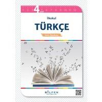4.Sınıf Türkçe Soru Bankası Bilfen Yayınları