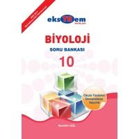 Ekstrem 10. Sınıf Biyoloji Soru Bankası
