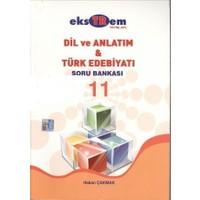 Ekstrem 11. Sınıf Dil Ve Anlatım & Türk Edebiyatı Soru Bankası