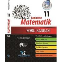 Yayın Denizi İleri Düzey 11. Sınıf Matematik Soru Bankası-Yeni Müfredata Uygun