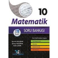 Yayın Denizi 10. Sınıf Matematik Soru Bankası-Yeni Müfredata Uygun