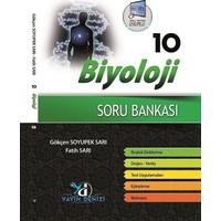 Yayın Denizi 10. Sınıf Biyoloji Soru Bankası- Yeni Müfredata Uygun