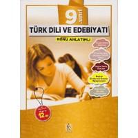BKD 9. Sınıf Türk Dili ve Edebiyatı Konu Anlatımlı