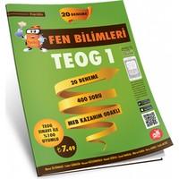 Arı Yayınları Fenito Fen Bilimleri TEOG 1 Deneme