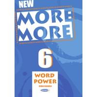 Kurmay More&More 6.sınıf Word Power 2017