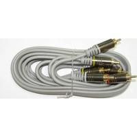 Heı Üçlü Rca Kablo