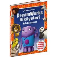 Dreamworks Hikayeleri Koleksiyonum