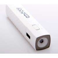 P-PAL 3400 mAh Power Bank