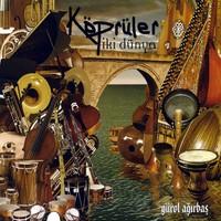 Köprüler - İki Dünya (CD)