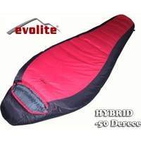 Evolite Hybrid -50 Uyku Tulumu Sağ