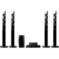 Samsung HT-J5150 1000 Watt Blu-Ray 5.1 Ev Sinema Sistemi