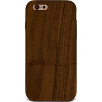 Woodsaka Apple iPhone 6 Anora Ceviz