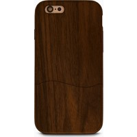 Woodsaka Apple iPhone 6 Avoir Ceviz