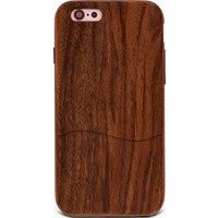 Woodsaka Apple iPhone 6 Daria Ceviz