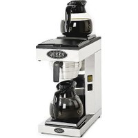 Coffee Queen Filtre Kahve Makinesi 15 Lt/S