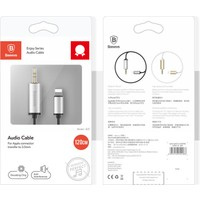Baseus Apple iPhone 7 Enjoy Serisi Audio- Aux Kablosu