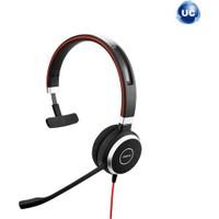 Jabra Evolve 40 Mono USB NC MS