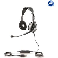Jabra UC Voice 150 Duo USB NC MS