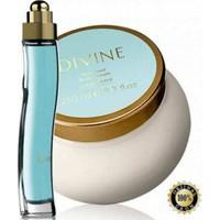 Oriflame Divine + Vücut Kremi Woman