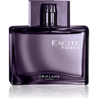 Oriflame Excite Force Erkek Parfümü