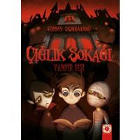 Çığlık Sokağı: Vampir Dişi