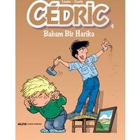 Cedric 4: Babam Bir Harika