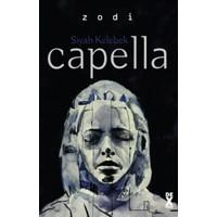 Siyah Kelebek 2: Capella (İmzalı)