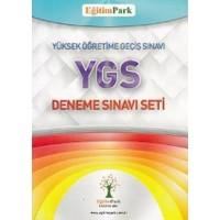 Eğitim Park Yayınları Ygs Deneme Sınavı Seti