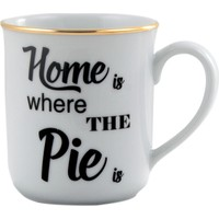 Home is where the pie is - Kupa