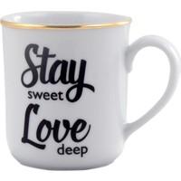 Stay sweet love deep - Kupa