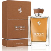 Ferrari Amber Essence Deluxe Edition EDP 100 ml.
