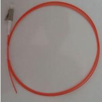 ST.PC MM 62.5/125 SX 0.9mm Fiber Pigtail 1M Arm Pach Kablo