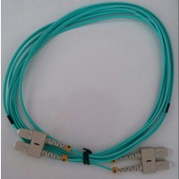 SC.PC-SC.PC MM OM3 50/125 DX 2.0 Patch Cords 3M Arm Pach Kablo