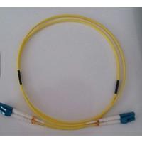 LC-LC SM DX 2.0MM Patchcord 1M Arm Pach Kablo